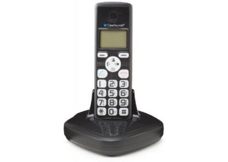 ClearSounds - A100 - Cordless Phones