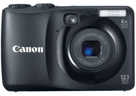 Canon - 5032B001 - Digital Cameras