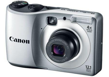 Canon - 5031B001 - Digital Cameras