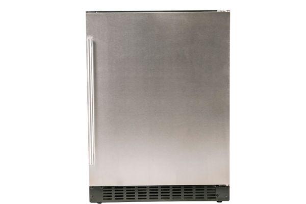 "Azure 24"" Undercounter Refrigerator - A124R-S"