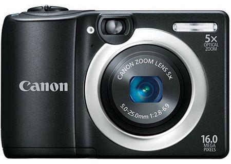 Canon - 8115B001 - Digital Cameras