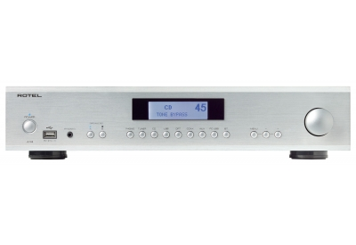 Rotel - FR51743 - Amplifiers