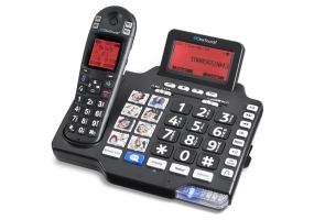 ClearSounds - A1600BT - Cordless Phones