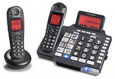ClearSounds - A1600BTBUNDLE - Cordless Phones