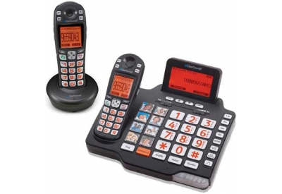 ClearSounds - A1600BUNDLE - Cordless Phones