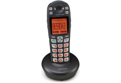 ClearSounds - A1600E - Additional Cordless Handsets