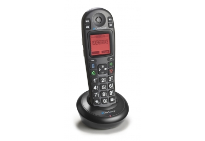 ClearSounds - A1600E-BT - Additional Cordless Handsets