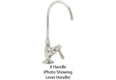 Rohl - A1635XM/PN - Faucets
