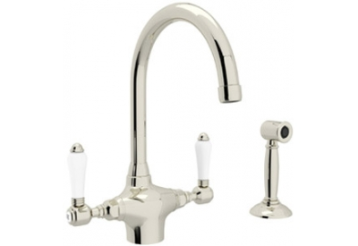 Rohl - A1676LPWS/PN-2 - Faucets