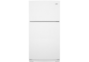 Amana - A1RXNGFYW - Top Freezer Refrigerators