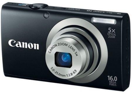 Canon - 6191B028 - Digital Cameras