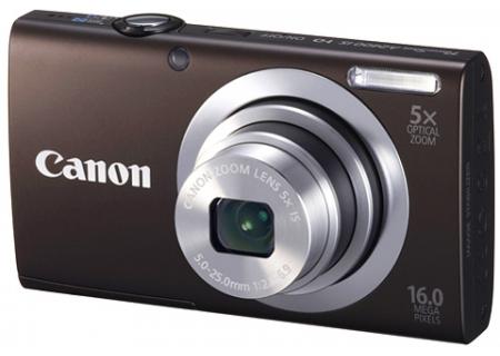 Canon - 6188B001 - Digital Cameras