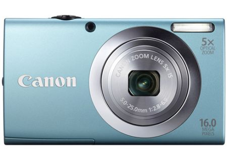 Canon - 6190B001 - Digital Cameras
