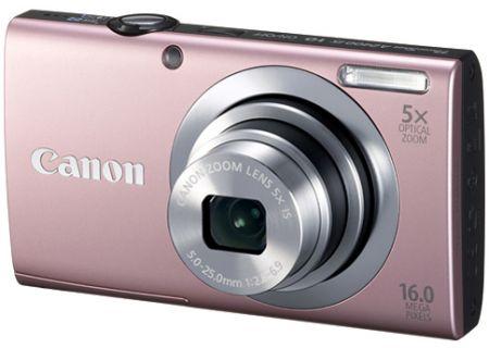 Canon - 6189B001 - Digital Cameras