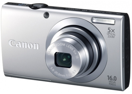Canon - 6183B001 - Digital Cameras