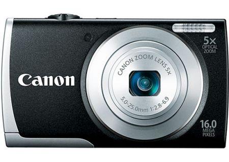 Canon - 8157B001 - Digital Cameras