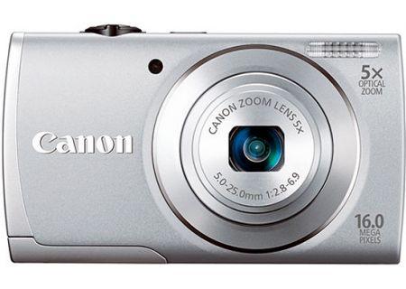 Canon - 8158B001 - Digital Cameras