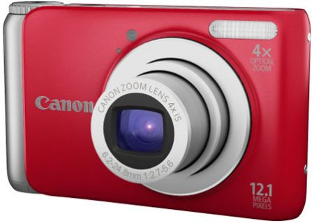 Canon - 4255B001 - Digital Cameras