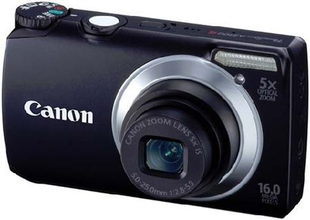 Canon - 5035B001 - Digital Cameras