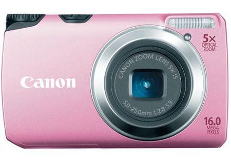 Canon - 5034B001 - Digital Cameras