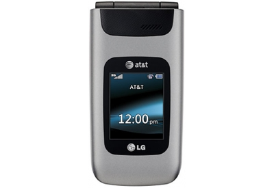 AT&T Wireless - A340 - Cell Phones