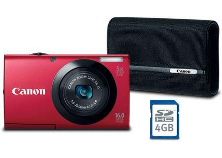 Canon - 6186B015AA  - Digital Cameras
