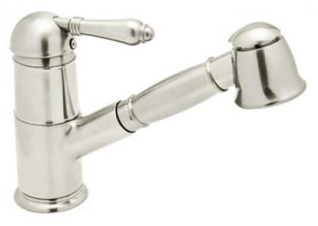 Rohl -  A3410LMPN-2 - Faucets