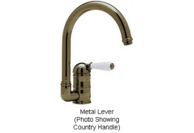 Rohl - A3606LMWS/TCB-2 - Faucets