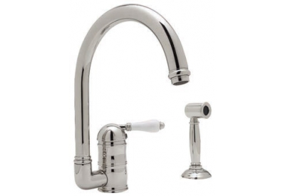 Rohl - A3606LPWS/PN-2 - Faucets