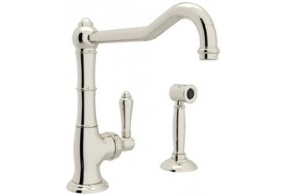 Rohl - A3650/11LMWS/PN-2 - Faucets