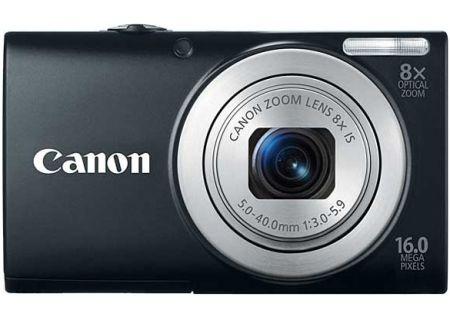 Canon - 6149B001 - Digital Cameras