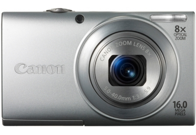 Canon - A4000ISSIL - Digital Cameras