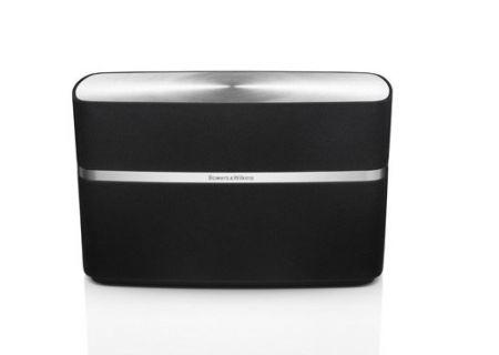 Bowers & Wilkins - A5 - iPod Docks