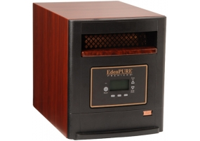 EdenPURE - A5076 - Fans And Space Heaters