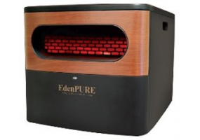 EdenPURE - A5095 - Fans And Space Heaters