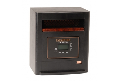 EdenPURE - A5275 - Fans & Space Heaters