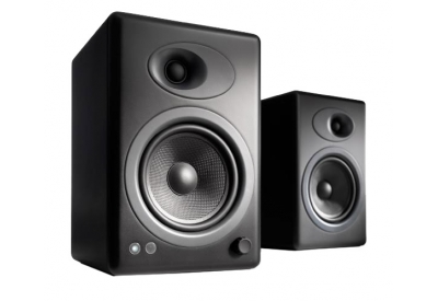Audioengine - A5PLUSB - Computer Speakers