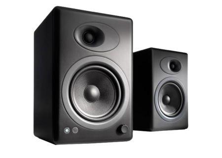 Audioengine - A5PLUSB - Computer Speakers