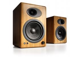 Audioengine - A5PLUSN - Computer Speakers