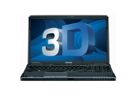 Toshiba - A665-3DV12 - Laptops & Notebook Computers