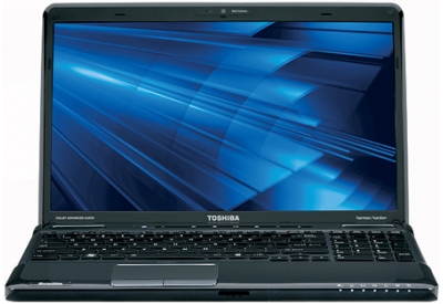 Toshiba - A665-S6056 - Laptops & Notebook Computers
