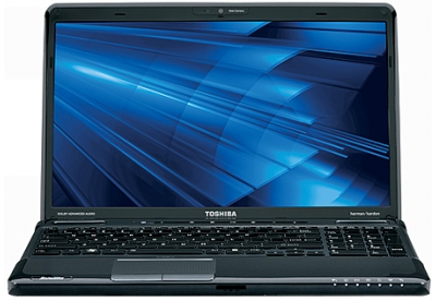 Toshiba - A665-S6065 - Laptops / Notebook Computers