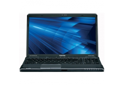 Toshiba - A665-S6089 - Laptops / Notebook Computers