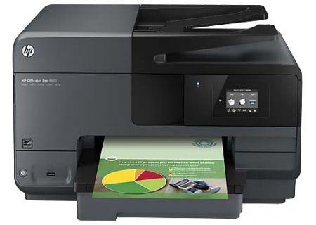 HP - A7F64A#B1H - Printers & Scanners