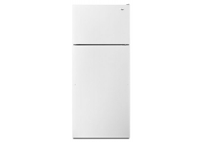 Amana - A8TCNWFAW - Top Freezer Refrigerators