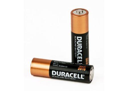 Duracell - AAA10PACK-1 - Alkaline Batteries
