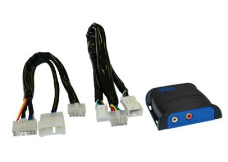PAC Audio - AAI-TY3 - Car Audio Cables & Connections