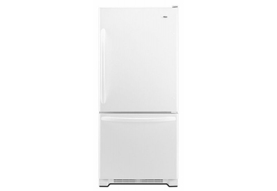 Amana - ABB2224BRW - Bottom Freezer Refrigerators