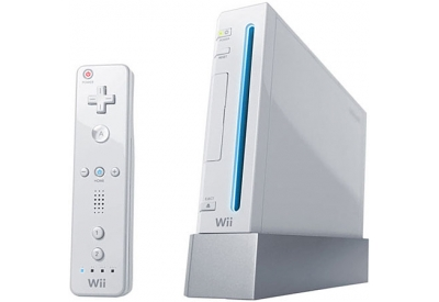 Nintendo - RVLSWRP2 - Gaming Consoles
