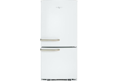 GE - ABE20EGEWS - Bottom Freezer Refrigerators